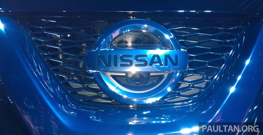 IIMS 2014: New Nissan X-Trail launched in Indonesia Image #274180