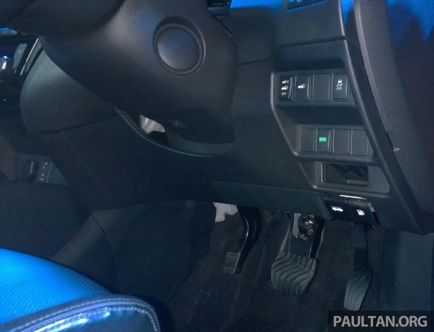IIMS 2014: New Nissan X-Trail launched in Indonesia Image #274164