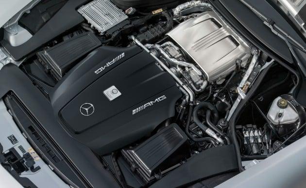 amg-gt-engine