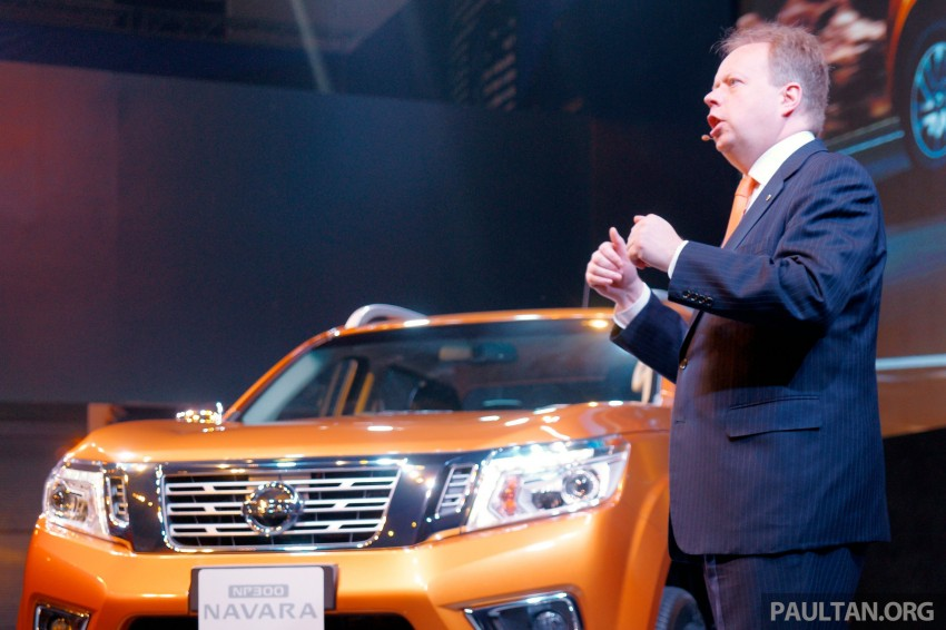 Nissan CPO Andy Palmer to become Aston Martin CEO Image #268068