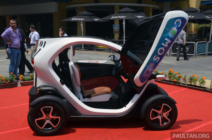 COMOS introduces EV car-sharing programme to the public, official launch to take place next month Image #274284