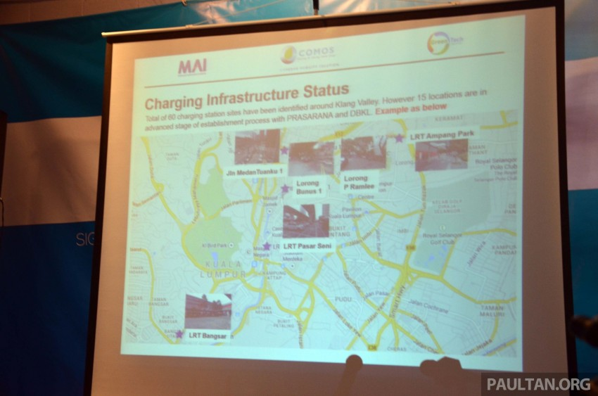 COMOS introduces EV car-sharing programme to the public, official launch to take place next month Image #274300