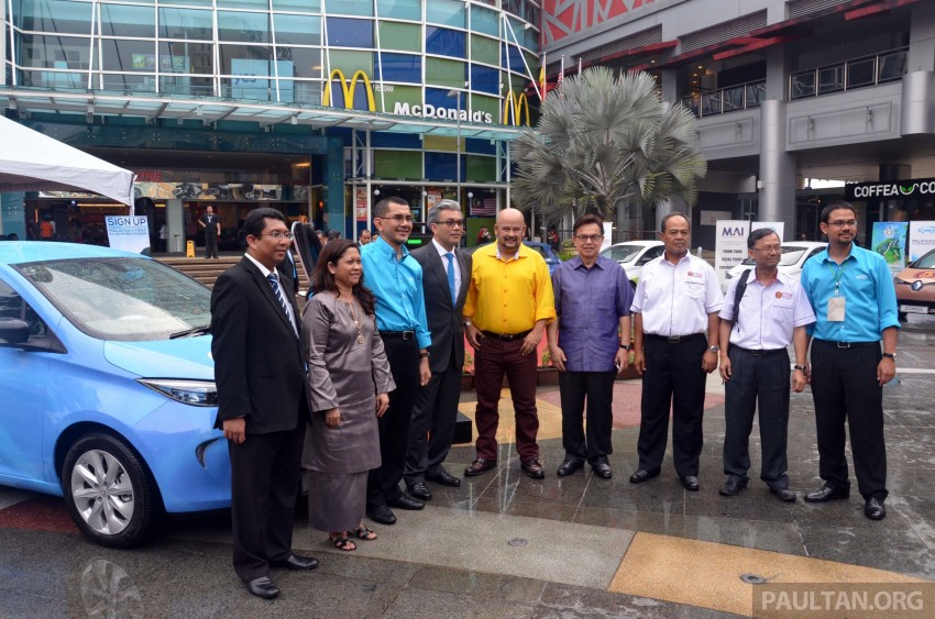 COMOS introduces EV car-sharing programme to the public, official launch to take place next month Image #274314