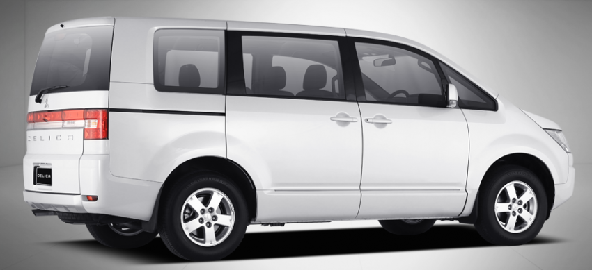 Mitsubishi Motors to invest US$600 million to build new plant in Indonesia – new MPV set to be developed Image #274050