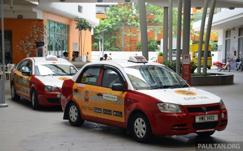 Easy Taxi introduces Super Easy Taxi reward scheme Image #276399