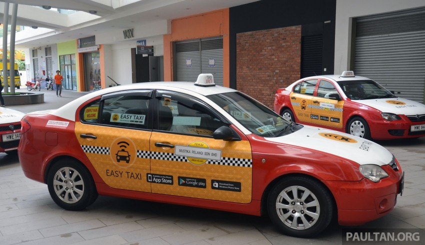 Easy Taxi introduces Super Easy Taxi reward scheme Image #276400