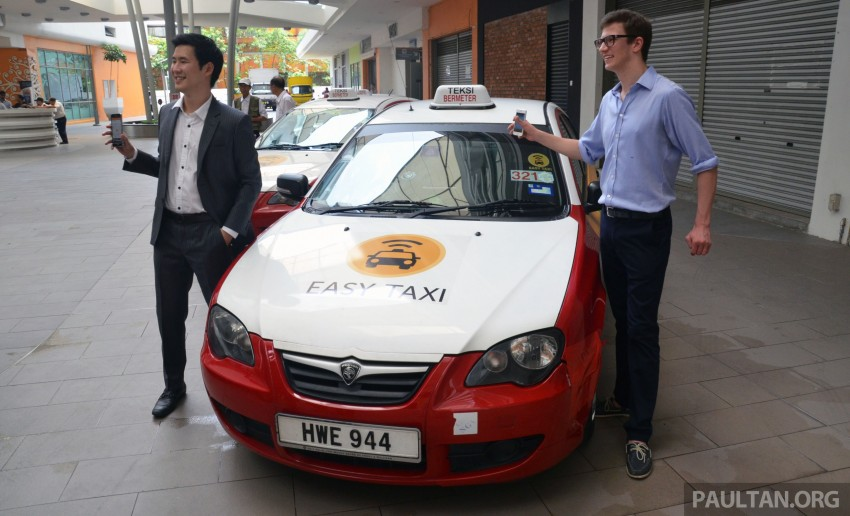 Easy Taxi introduces Super Easy Taxi reward scheme Image #276401