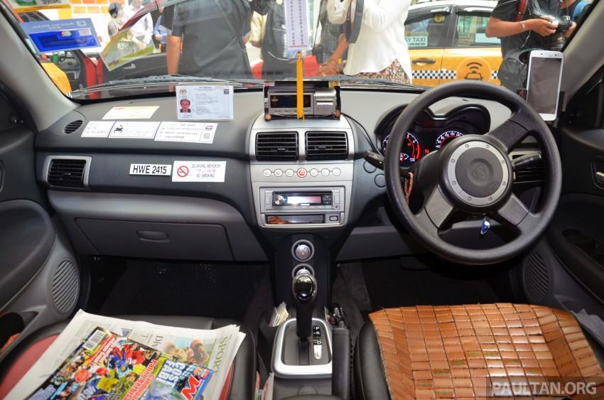 Easy Taxi introduces Super Easy Taxi reward scheme Image #276405