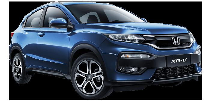 Honda XR-V - China's HR-V/Vezel gets its own looks Paul ...