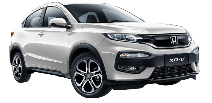 Honda XR-V – China's HR-V/Vezel gets its own looks Paul ...