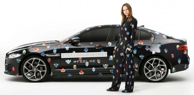 jaguar-xe-stella-mccartney-1