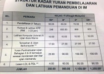 jpj-ceiling-prices-driving-courses