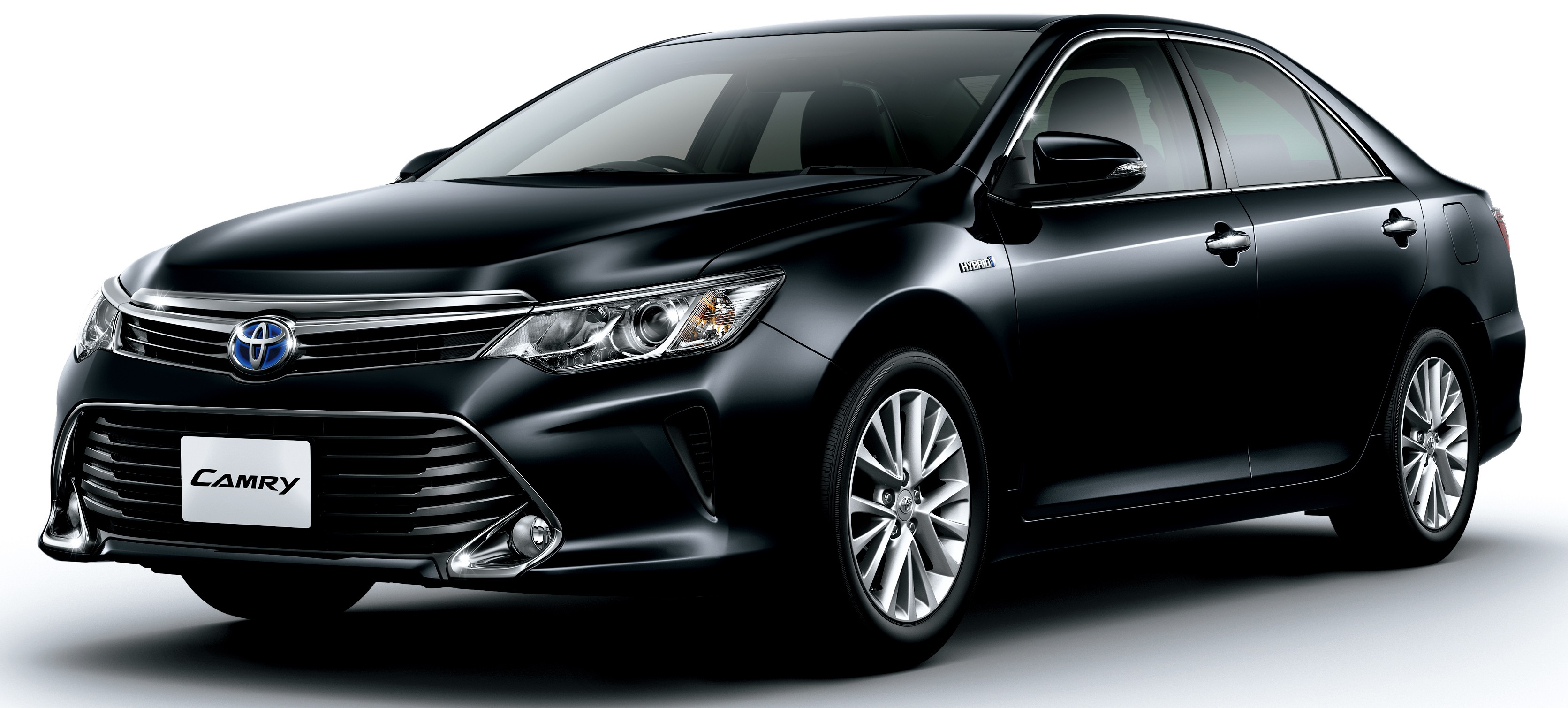 Toyota camry new car price in malaysia 10
