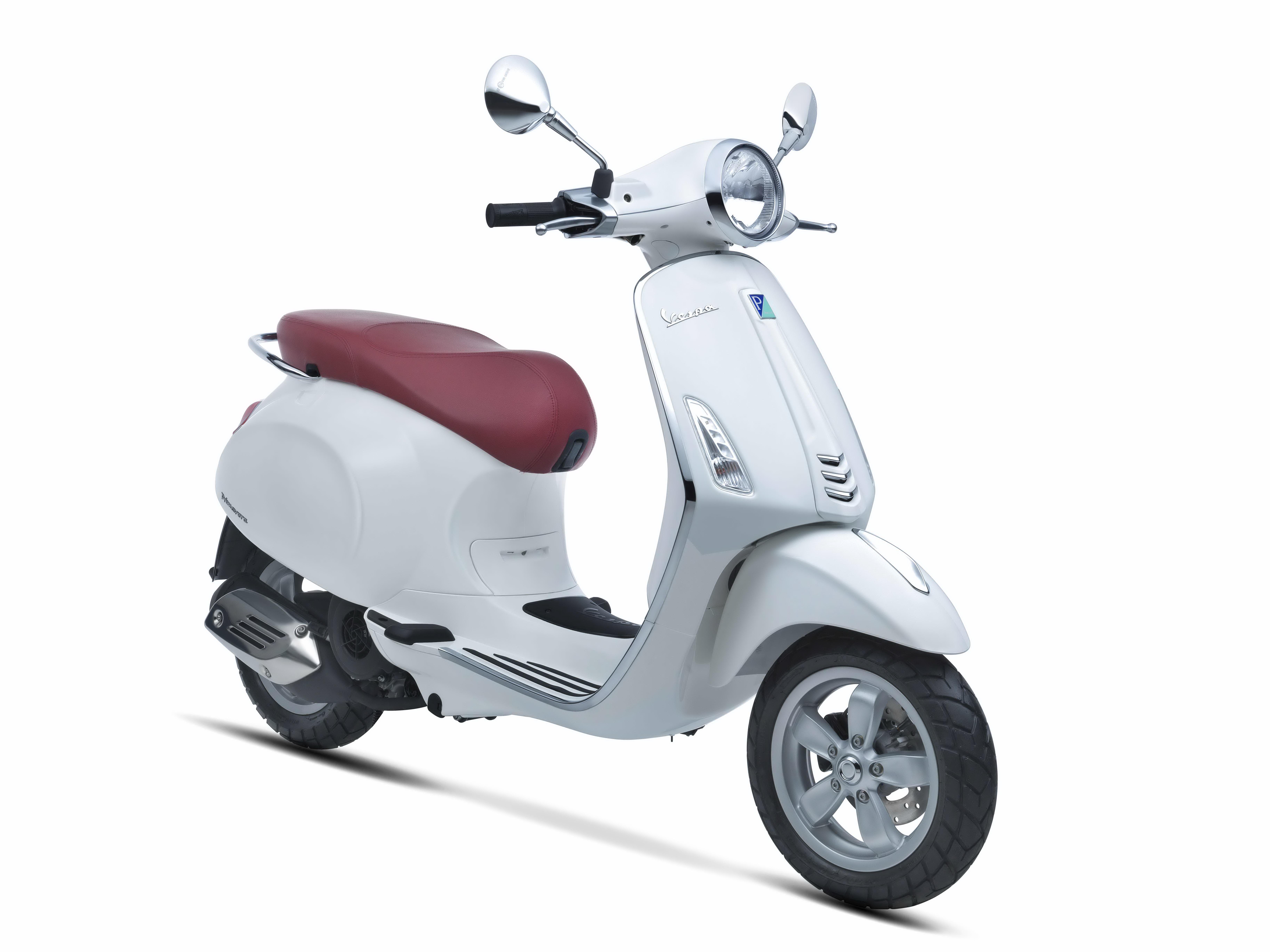 Vespa Moto