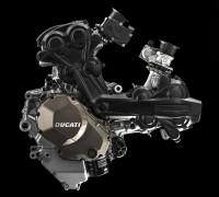Ducati Testastretta DVT