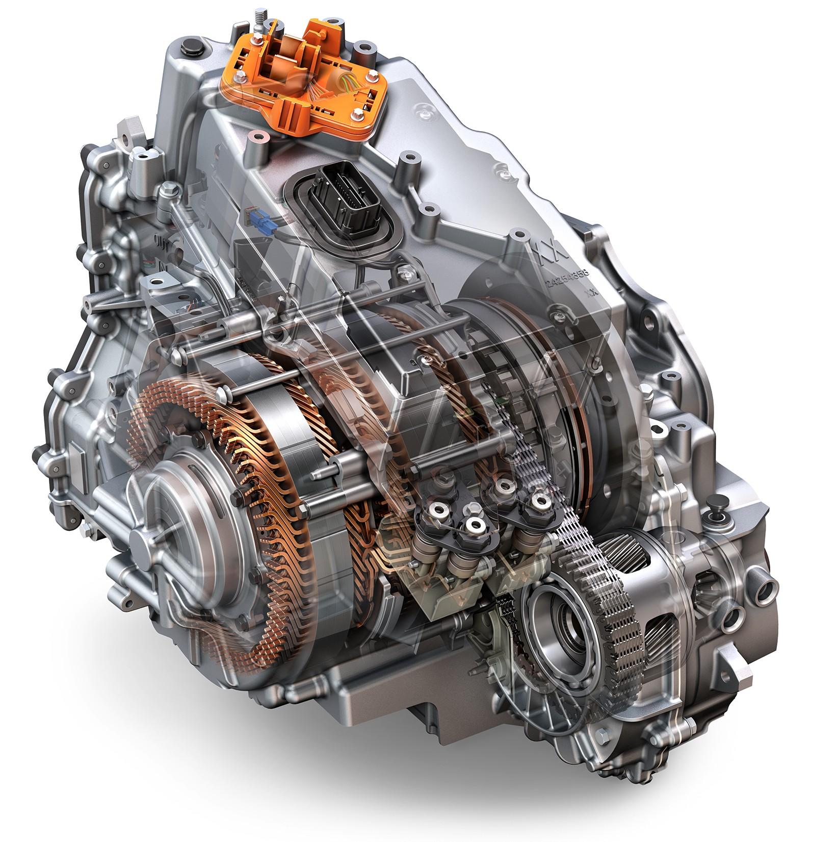 Next Generation Chevrolet Volt Gets 1 5 Litre Range