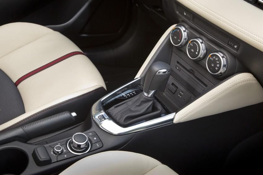 2015 Mazda 2 – European-market supermini detailed Image #285557