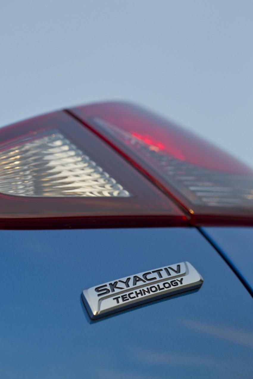 2015 Mazda 2 – European-market supermini detailed Image #285572
