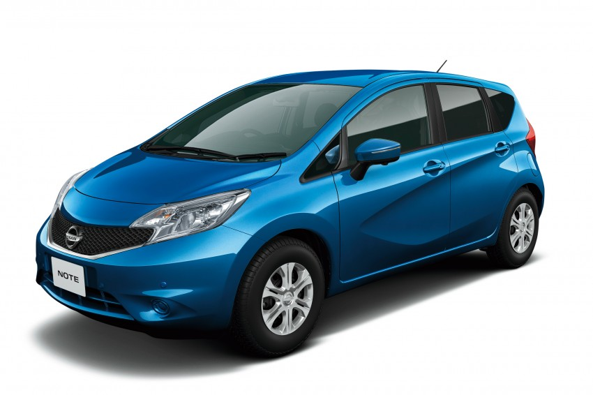 Nissan Note Nismo – full JDM specifications revealed Image #280330