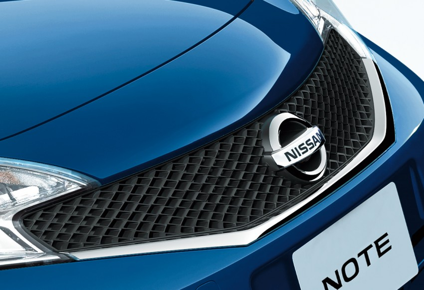 Nissan Note Nismo – full JDM specifications revealed Image #280331