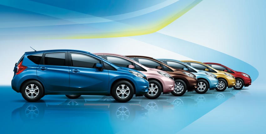 Nissan Note Nismo – full JDM specifications revealed Image #280334