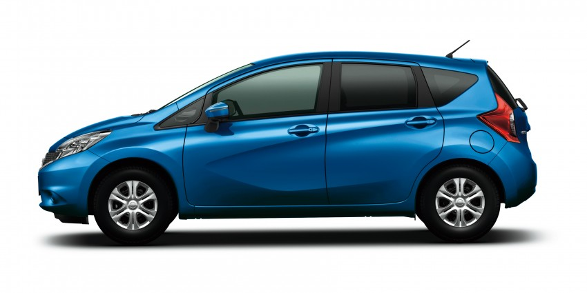 Nissan Note Nismo – full JDM specifications revealed Image #280335