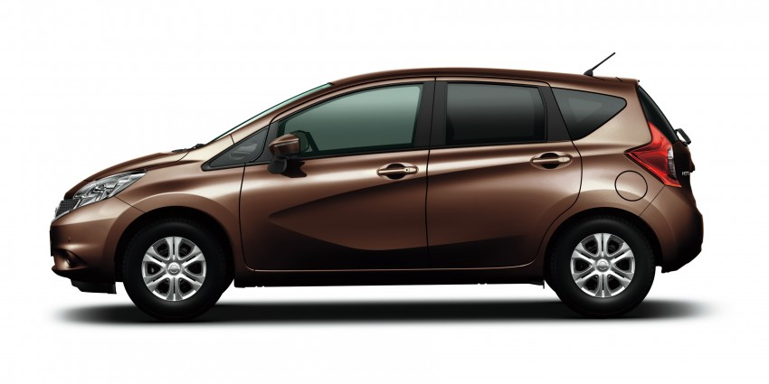 Nissan Note Nismo – full JDM specifications revealed Image #280336
