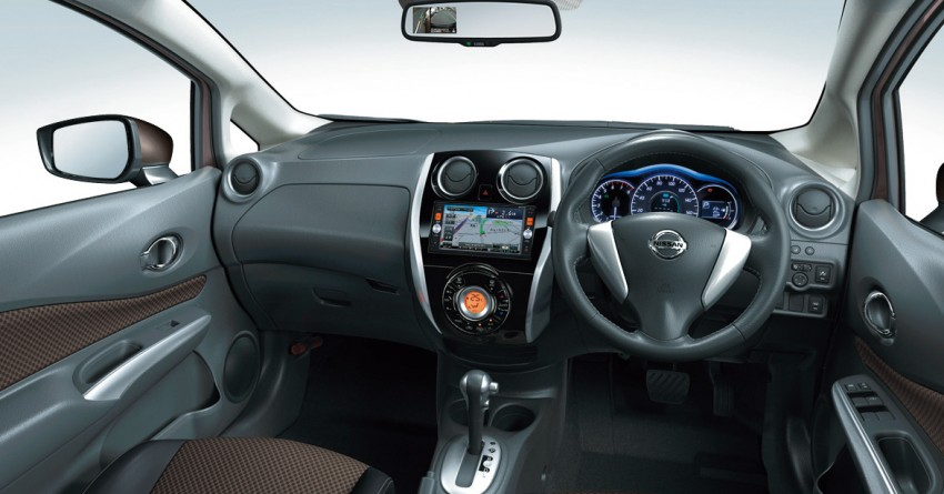 Nissan Note Nismo – full JDM specifications revealed Image #280339