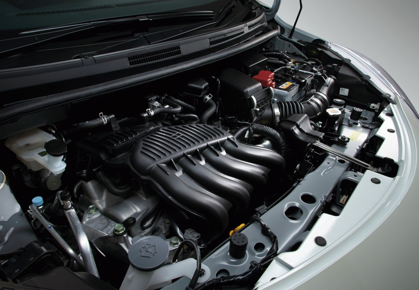 Nissan Note Nismo – full JDM specifications revealed Image #280321