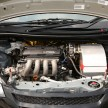 Engine of Race Car 26_All-New Jazz