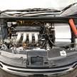 Engine of Race Car 27_City