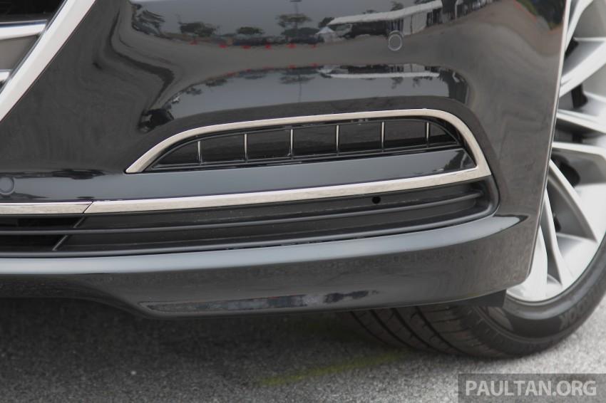 GALLERY: Hyundai Genesis 3.8 GDI V6 in Malaysia Image #282666