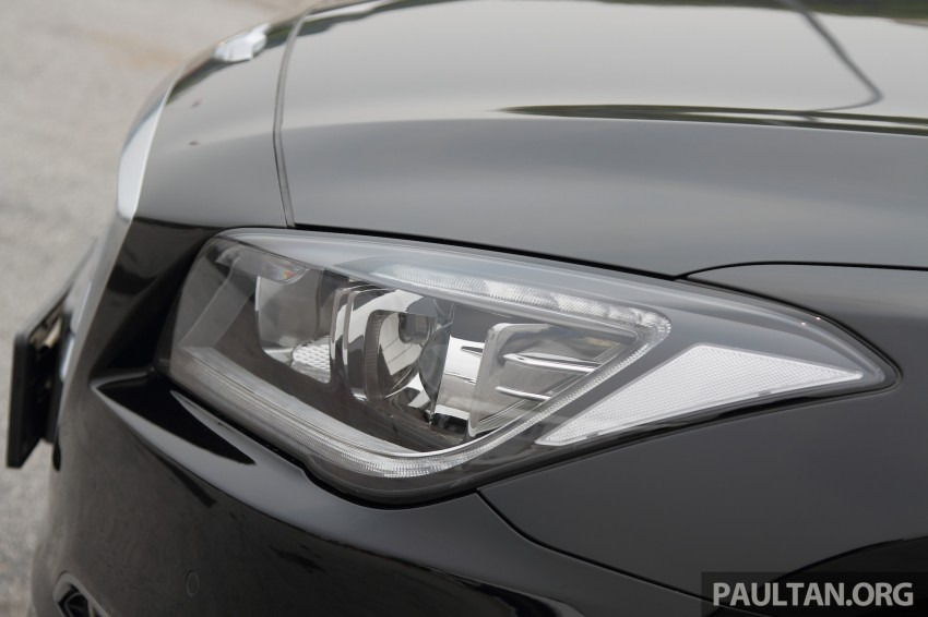 GALLERY: Hyundai Genesis 3.8 GDI V6 in Malaysia Image #282663