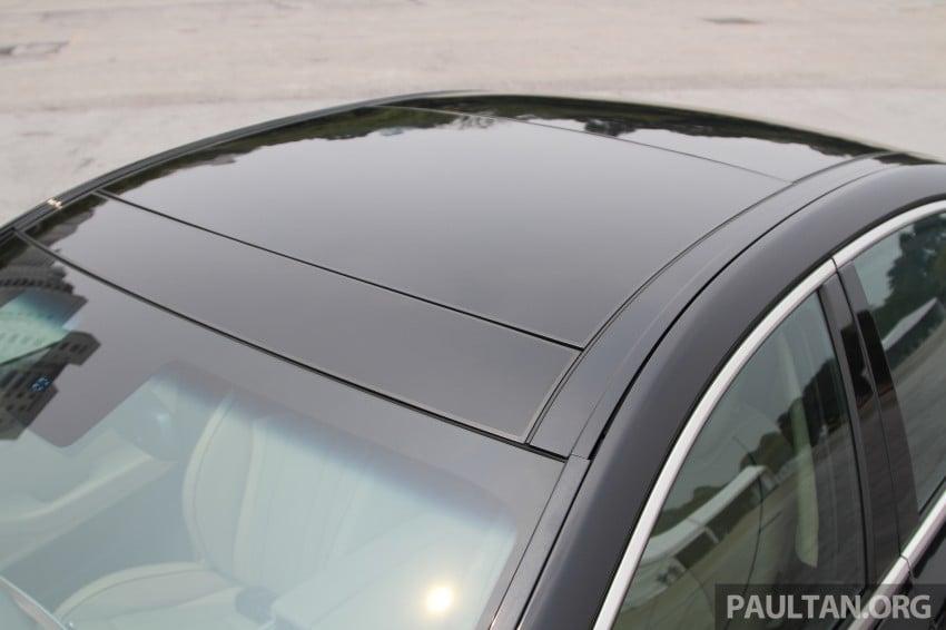 GALLERY: Hyundai Genesis 3.8 GDI V6 in Malaysia Image #282654