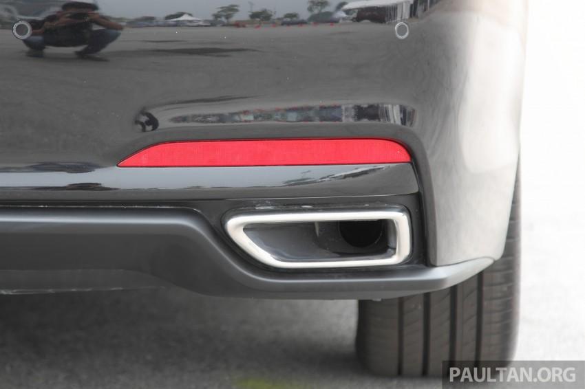 GALLERY: Hyundai Genesis 3.8 GDI V6 in Malaysia Image #282647