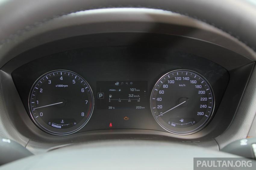 GALLERY: Hyundai Genesis 3.8 GDI V6 in Malaysia Image #282635