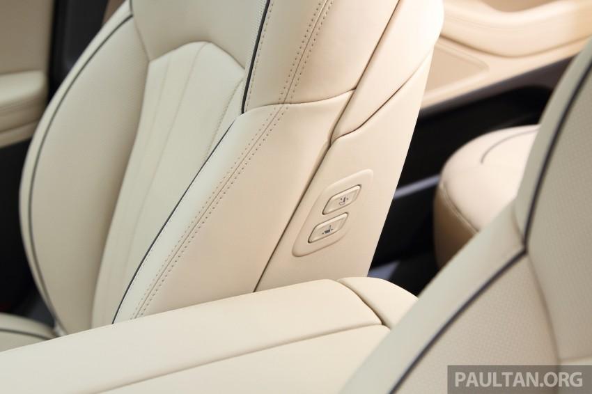 GALLERY: Hyundai Genesis 3.8 GDI V6 in Malaysia Image #282614