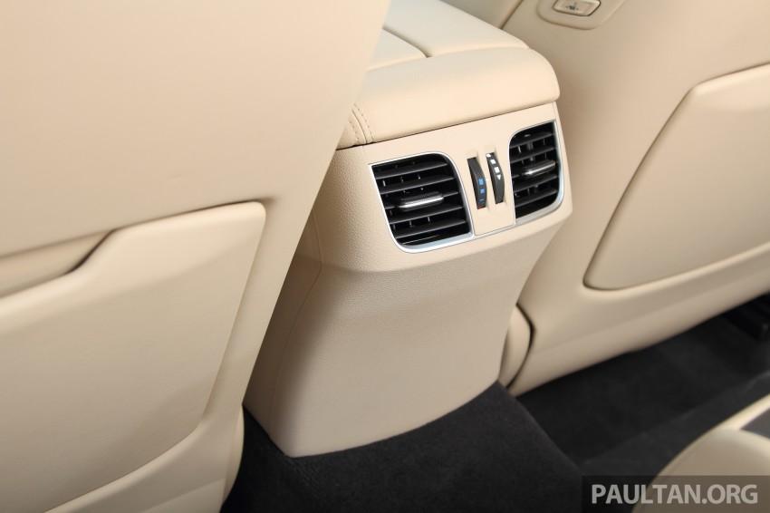 GALLERY: Hyundai Genesis 3.8 GDI V6 in Malaysia Image #282612