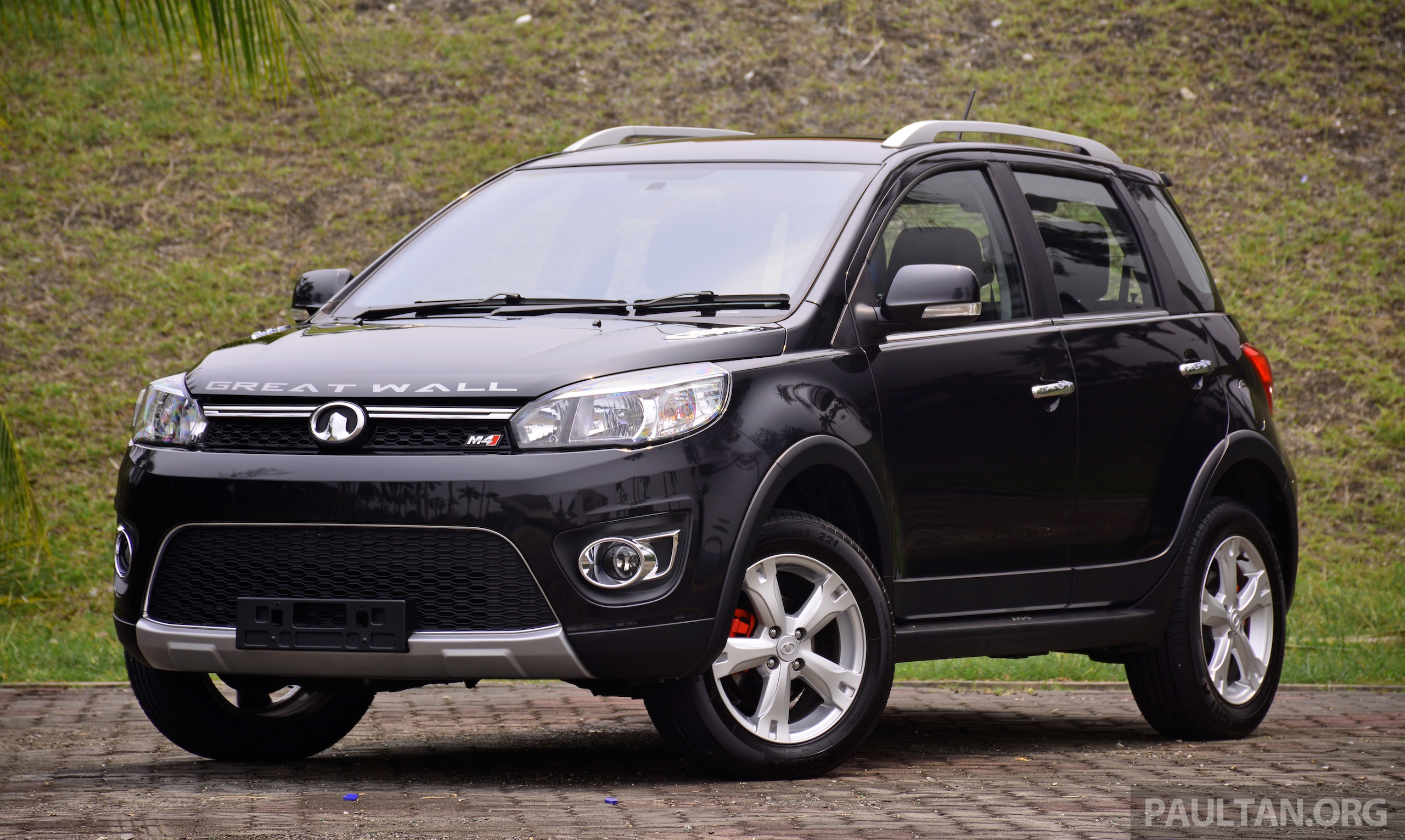 Great Wall Suv Review Auto Cars