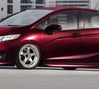 Honda-Fit-SEMA-20141