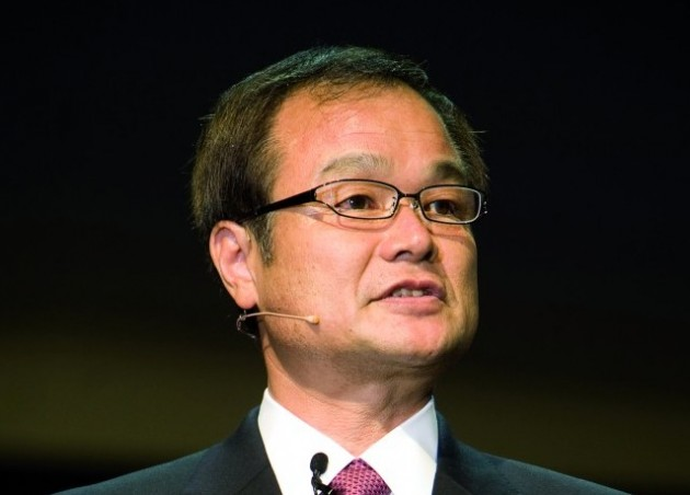 Honda_President_&_CEO_Mr._Takanobu_Ito