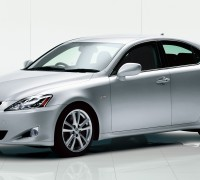 Lexus IS 2005-2008