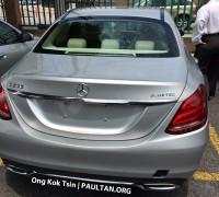 Mercedes-Benz_C_200_BlueTec_Malaysia