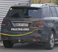 Mercedes ML-GLE Plugin hybrid 7 copy