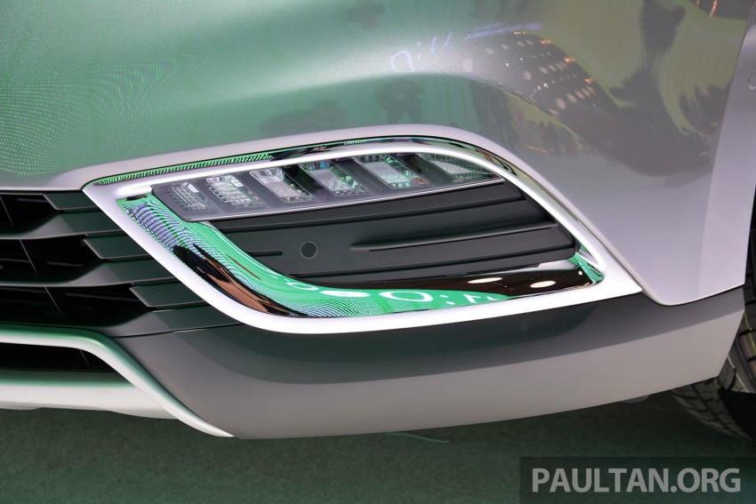Paris 2014: New Renault Espace snapped before unveil Image #277244