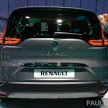 Paris 2014 Renault Espace 12