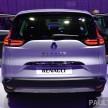 Paris 2014 Renault Espace 22