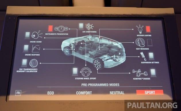 Paris 2014 Renault Espace 40