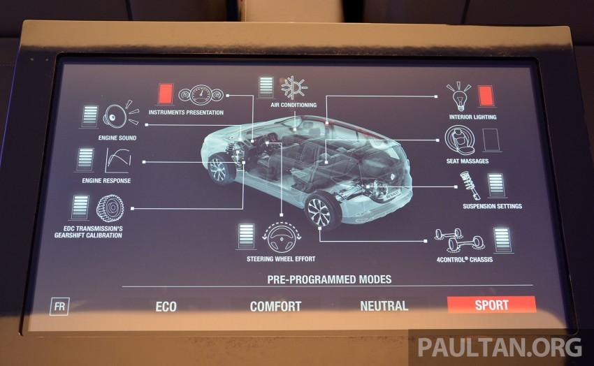 Paris 2014: New Renault Espace snapped before unveil Image #278682