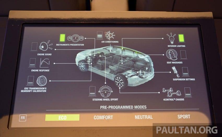 Paris 2014: New Renault Espace snapped before unveil Image #278683